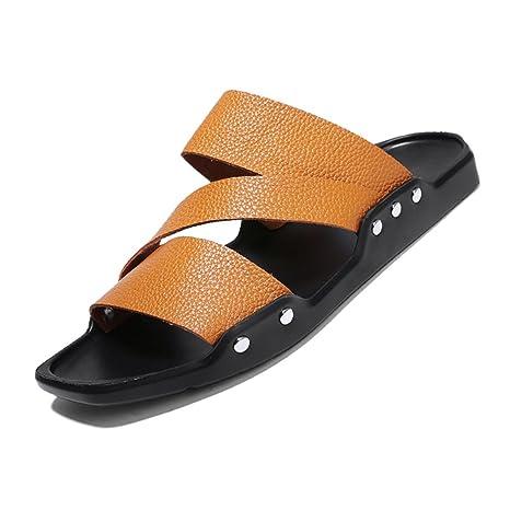 Zapatillas Upqszmvg Sandalias 2018 Playa Zapatos Para De Verano Hombres xdWErCBoeQ