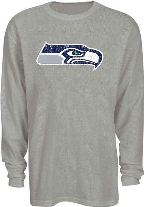 Seattle Seahawks NFL Mens Long Sleeve