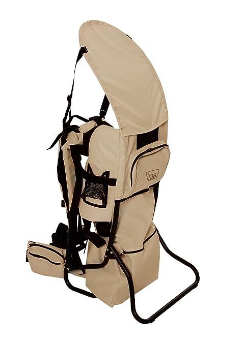 Hoco SPL14-800-00002 Sherpa - Mochila portabebé para espalda