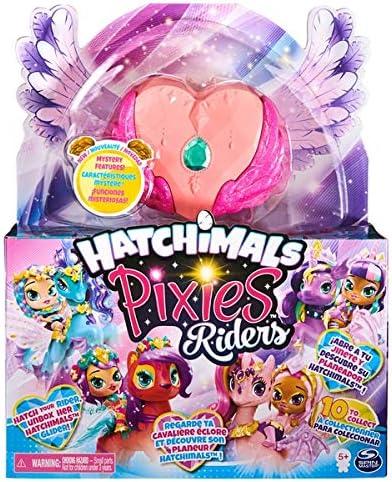 Hatchimals Pixie Riders