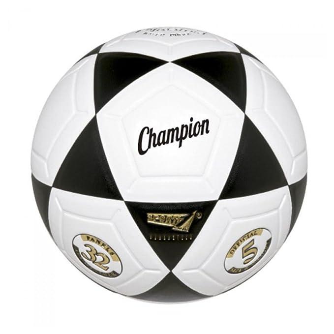 BALON FOOTBALL CHAMPION: Amazon.es: Juguetes y juegos