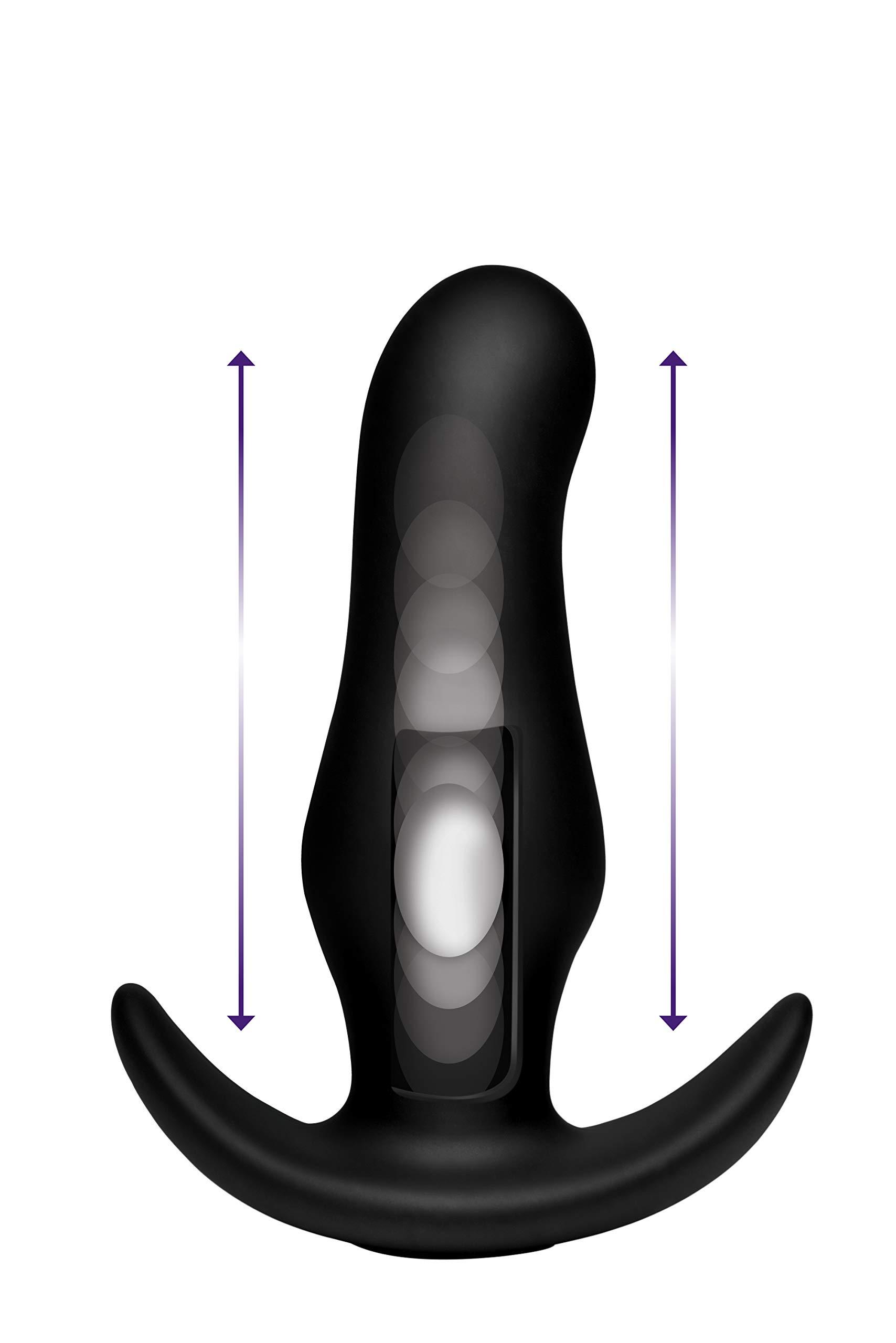 Thump It Kinetic Thumping 7x Anal Plug