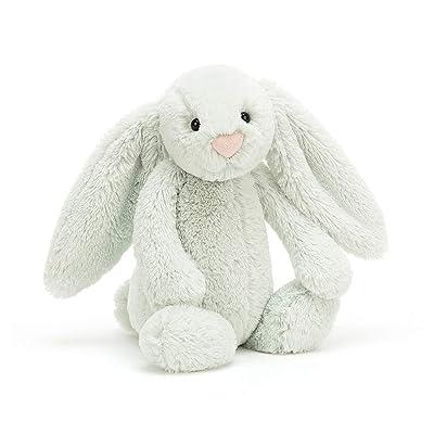 Jellycat : Seaspray Bunny 12'': Toys & Games