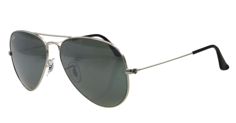 gafas rayban Silver