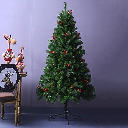 b15965e991d Amazon.com  DULPLAY PVC Christmas Tree