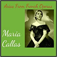 Arias From French Operas (feat. Georges Prêtre, Orchestre National De La RTF)
