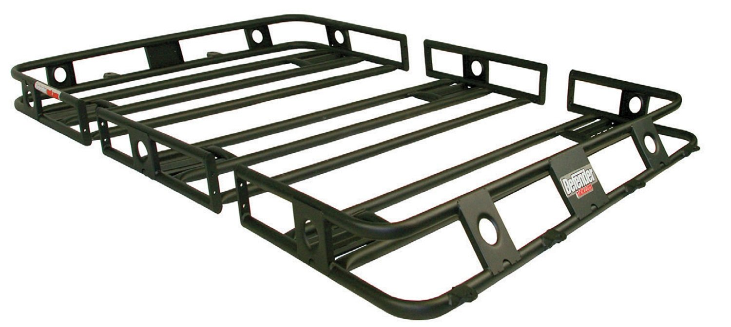 Smittybilt 45655 Roof Rack