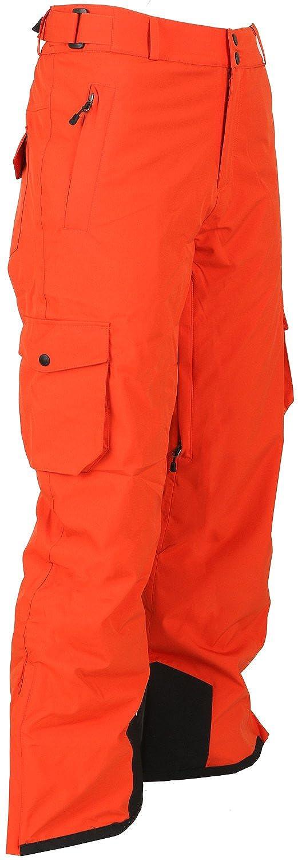 628cd08a2ab8 Amazon.com  Chamonix Magnieu Stretch Cargo Snowboard Pants Mens  Clothing