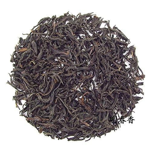 Aseus Lapsang souchong tea Black Tea old fir 2017 small tea spring spring small bagged box 150g