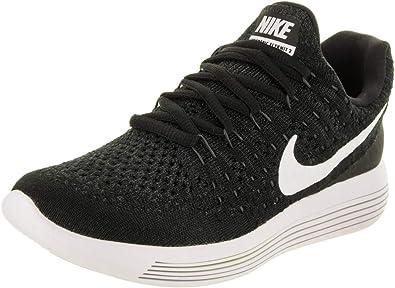 Nike Lunarepic Low Flyknit 2 Running Boy's Shoe
