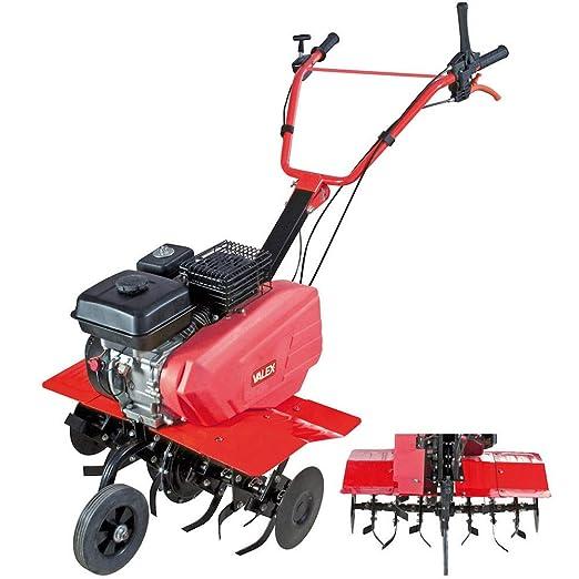 Valex - MOLINO de 70 Cultivador con motor de gasolina de 4 ...