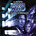 Doctor Who - The Chimes of Midnight Hörbuch von Robert Shearman Gesprochen von: Paul McGann, India Fisher
