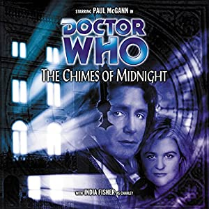 Doctor Who - The Chimes of Midnight Hörbuch