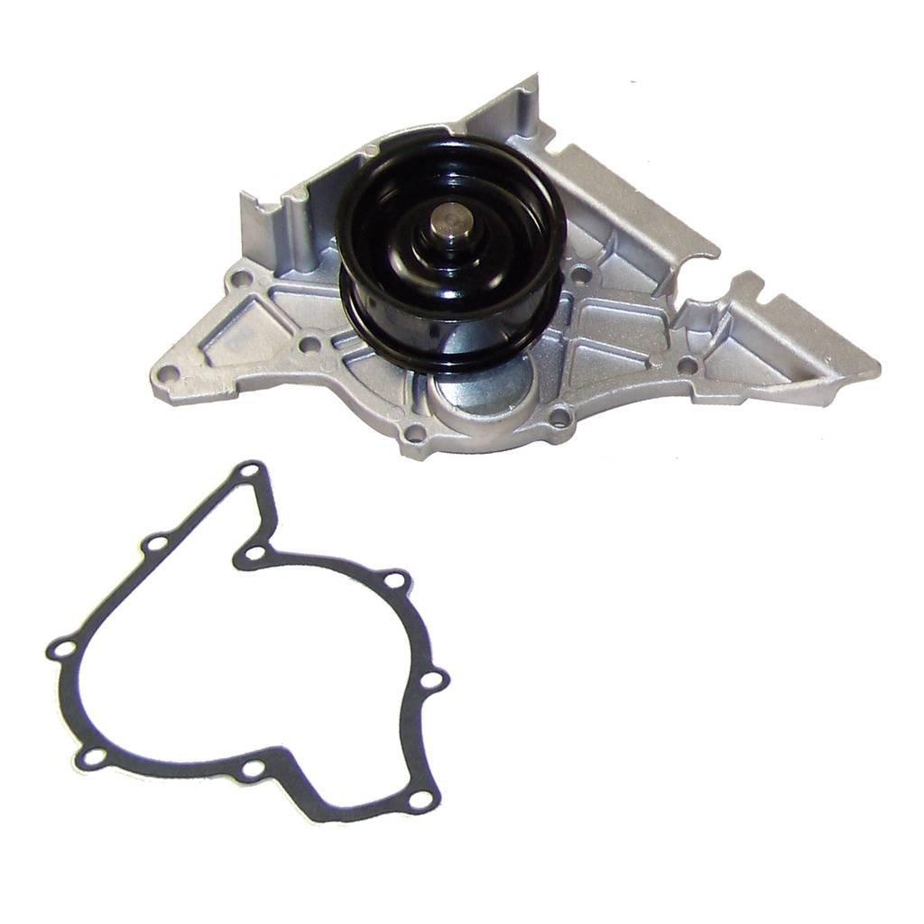 DNJ Timing Belt Kit with Water Pump /& Hydraulic Tensioner TBK804WP for 00-05 Audi V6 2.7L DOHC 30V APB BEL