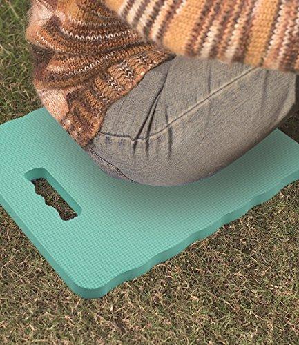 Foam Knee Pad - Kneeling Mat - 2 Pack Of 15