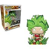 Funko Pop! Dragonball #819 Super Saiyan Kale Exclusive