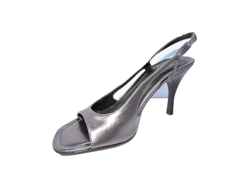 Silver Heels Next