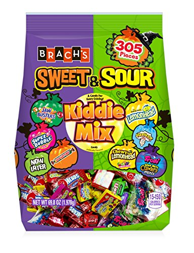 Halloween Candy Mix