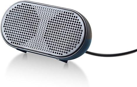 Ukhonk Mini Usb Portable Speaker Powered Stereo Elektronik