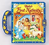 Baby's First Nativity, Muff Singer, 157584060X
