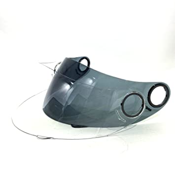 9888902f Viper Visor 16 (V9, 222) Clear Pinlock Ready One: Amazon.co.uk: Car &  Motorbike