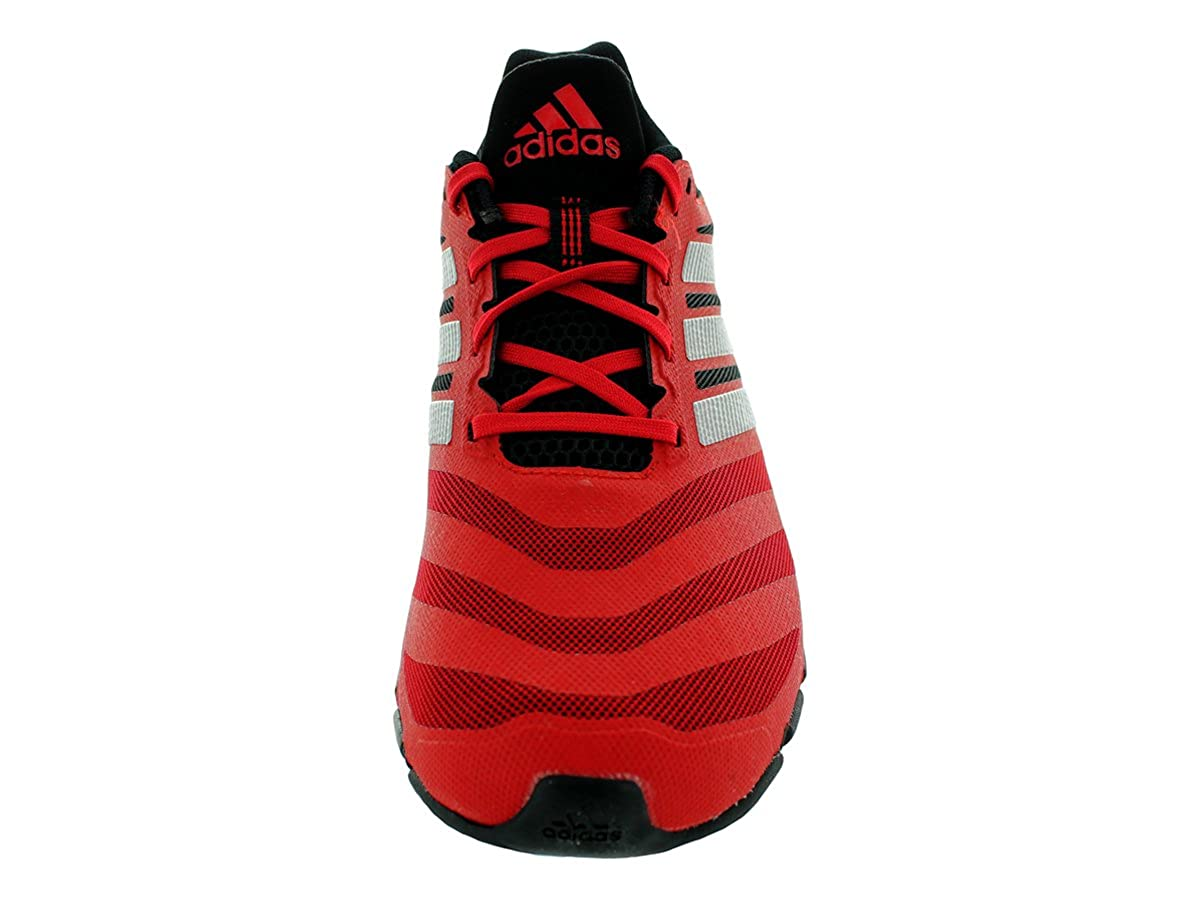 newest collection 25af4 ed1dd Adidas Springblade Ignite Running Men s Shoes Size Red Black 8 D(M) US   Amazon.in  Shoes   Handbags