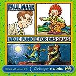 Neue Punkte für das Sams (Sams Hörspiel 3)   Paul Maar