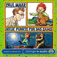 Neue Punkte für das Sams (Sams Hörspiel 3) Hörspiel von Paul Maar Gesprochen von: Ingrid Riefer, Regine Mahler, Klaus Jepsen