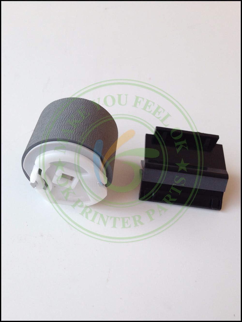 Jc73-00211A Jc97-02217A Pickup Roller Separation Pad for Samsung Ml1610 Ml1640 Ml2010 Scx4521 Scx4725 Ml2241 Clp300 Clx2160 3160 Printer Spare Parts