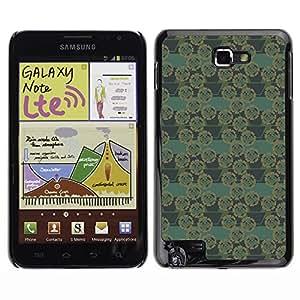 ZECASE Funda Carcasa Tapa Case Cover Para Apple iPhone 5C No.0003751