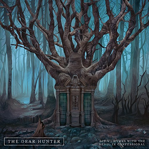 The Dear Hunter - Act V Hymns With The Devil In Confessional - CD - FLAC - 2016 - FORSAKEN Download