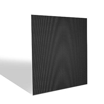 GA 3D Printer Parts Placa de Rejilla de Vidrio con Plataforma de ...