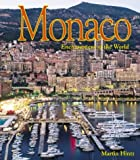 Front cover for the book Monaco by Martin Hintz