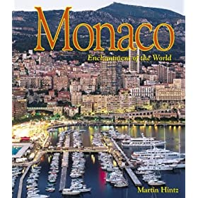 Monaco (Enchantment of the World. Second Series)