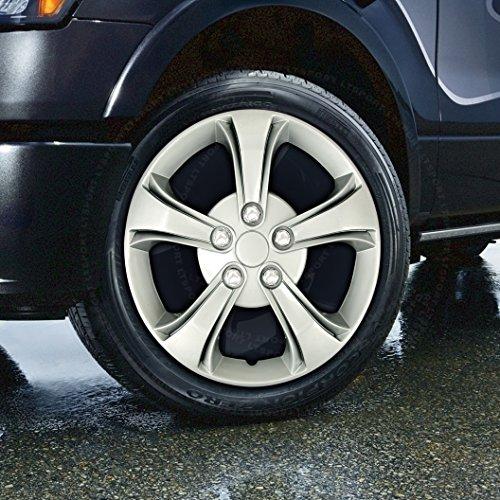 "LT Sport SN#100000000185-205 For EAGLE TALON 14"" (R14) Rim Skin Hubcap ABS 4pcs Wheel Cover"