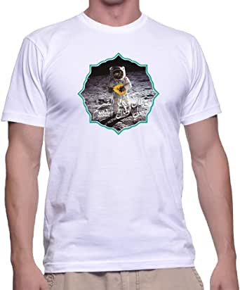 Gildan T-Shirt for Men, Cotton ZE127