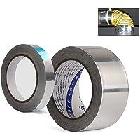 Cinta De Aluminio, Biluer Cinta De Aluminio Adhesiva