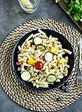 Sweese 113.103 Porcelain Large Salad Pasta Bowls