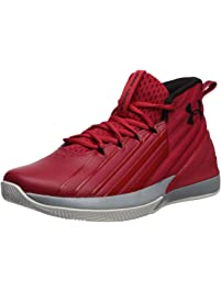 779f5a35a12 Under Armour Men s Launch Basketball Shoe