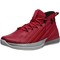 Under Armour Mens 3020952 Launch Basketball Shoe