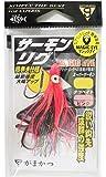 がまかつ(Gamakatsu) バラ サーモンリグ マジックアイ仕様 #18 ピンク. 67213-1-0-07