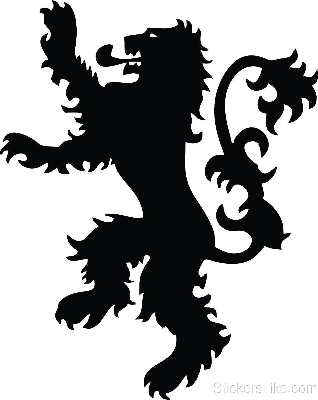"GoT Game of Thrones Dragon Vinyl Decal 5.5/"" White Black or Red CUSTOM Sticker"
