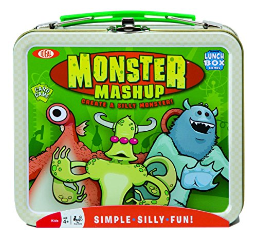 Ideal Monster Mashup Collectible Lunch