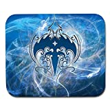 LilyAn Queensryche Heavy Metal Hard Rock Bands Mousepad Rectangle Mouse Pad (9