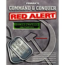 Command & Conquer: Red Alert Advanced: Unauthorized Advanced Strategies