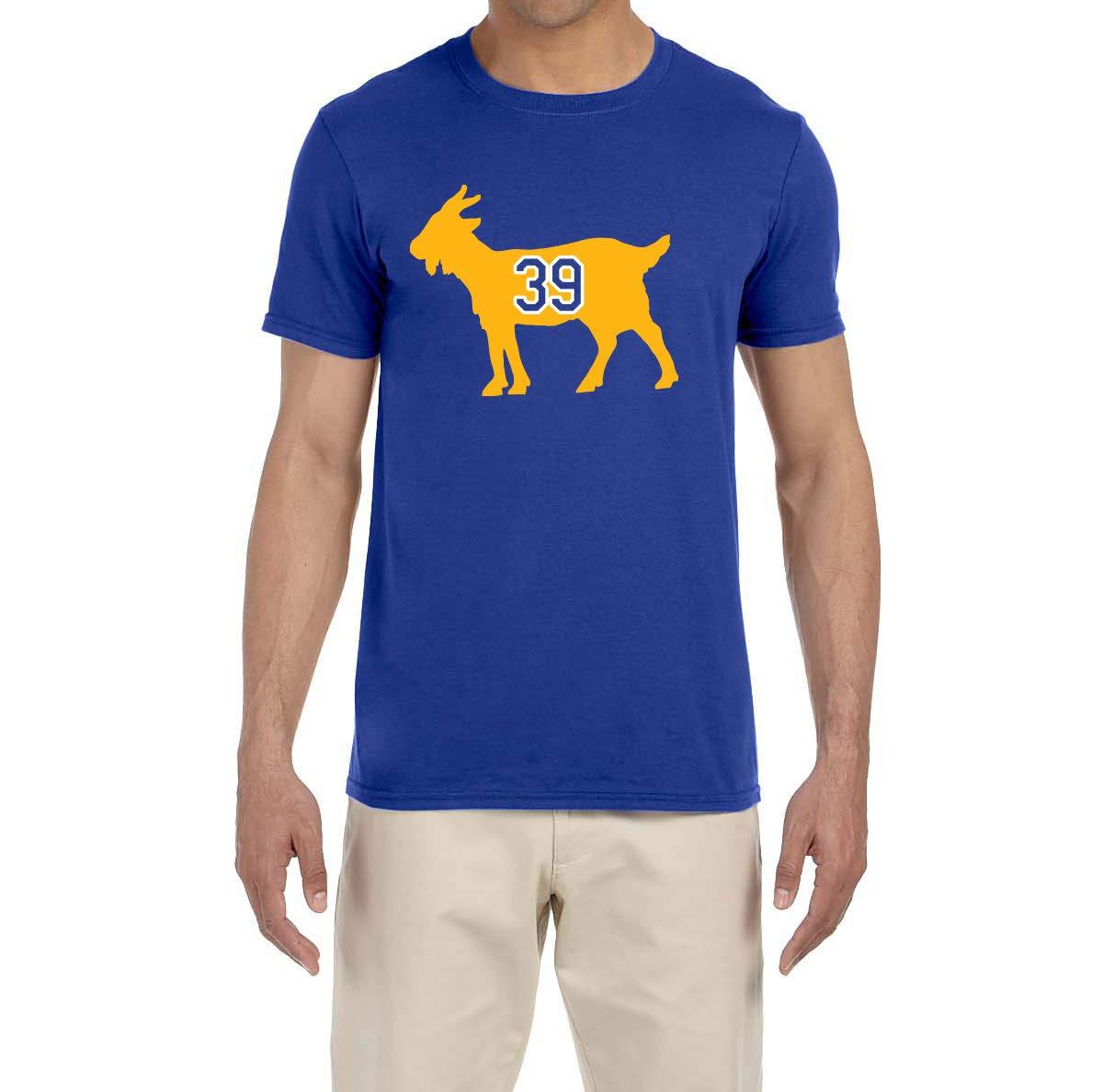 Blue Buffalo Hasek Goat T Shirt 4270