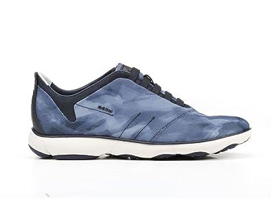 zapatos geox hombre nebula jeans