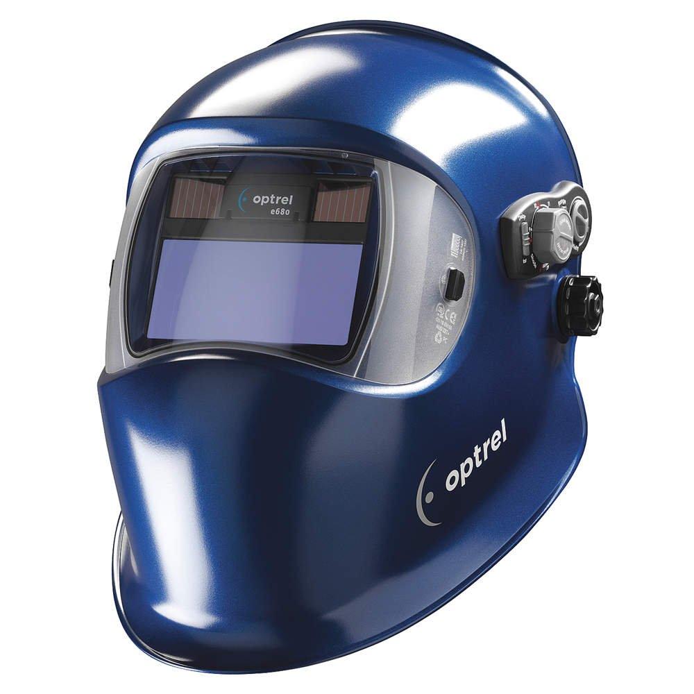 Welding Helmet, e680, Shade 4