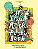 img - for Indie Rock Poster Book book / textbook / text book