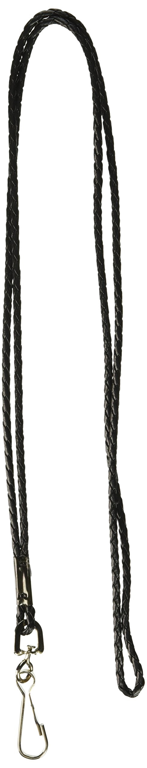 Leather Brothers Lanyard Dog Whistles, 24-Inch